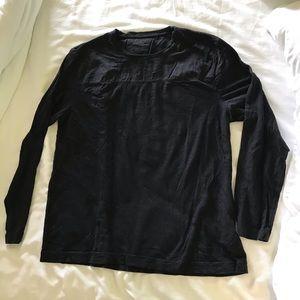 Calvin Klein men's casual long sleeve shirt
